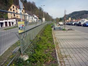Instandsetzung B14 Oberndorf am Neckar
