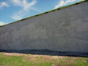 Mauersanierung Weißenburg